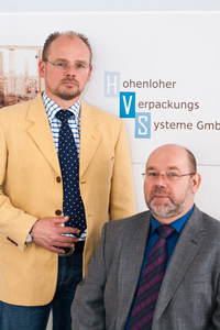 Michael Weiss & Walter Ludwig
